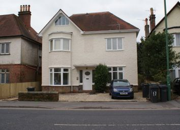 Thumbnail 5 bedroom flat to rent in Talbot Road, Winton, Bournemouth