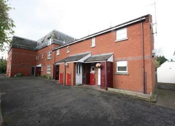 Thumbnail 1 bed flat for sale in Lunefield House The Crescent, Linthorpe, Middlesbrough