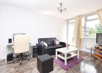 Thumbnail 2 bed flat for sale in Deeside Road, London