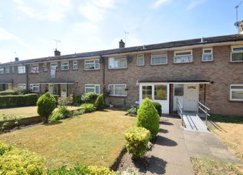 Thumbnail 3 bed terraced house to rent in Chesham Way, Watford, Hertfordshire