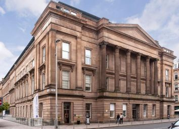 Thumbnail Serviced office to let in Old Sheriff Court Building, Merchant City, 70 Hutcheson Street, Glasgow