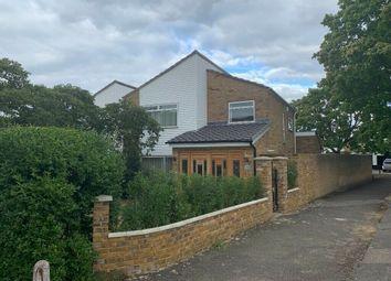 4 bed semi-detached house to rent in Buckingham Gardens, Hampton Court KT8