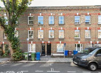 Henshaw Street, Elephant & Castle, London SE17. 3 bed terraced house