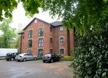 Thumbnail 2 bedroom flat to rent in 85 Garstang Road, Preston, Lancashire