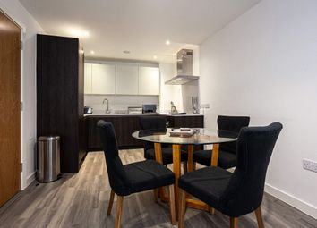 Thumbnail 2 bed flat for sale in Residential Investment, Simpson Street, Manchester