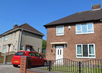 Knutton Crescent, Sheffield, South Yorkshire S5