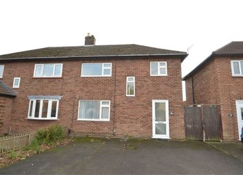 Thumbnail 3 bed semi-detached house for sale in Ambrose Avenue, Prettygate, Colchester, Essex