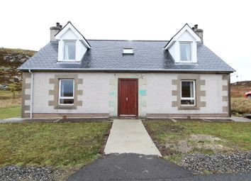 Thumbnail 3 bedroom detached house for sale in Sunnydene, Isle Of Lewis
