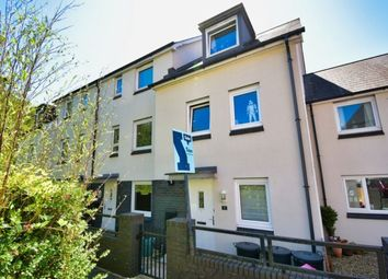 Thumbnail 3 bed town house to rent in Ffordd Donaldson, Pentrechwyth, Swansea