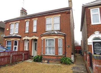 2 bed semi-detached house for sale in County Road, March PE15