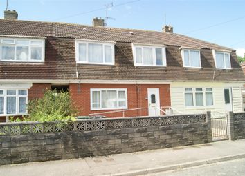 Thumbnail 3 bed terraced house for sale in Morrison Road, Sandfields, Port Talbot