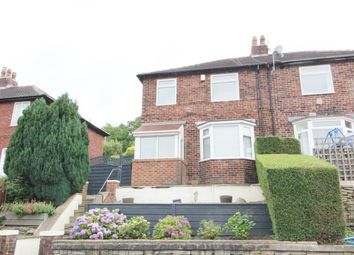 Thumbnail 3 bed semi-detached house for sale in Hangingstone Road, Huddersfield