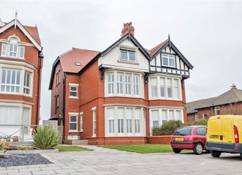 Thumbnail 1 bed flat to rent in South Promenade, St. Annes