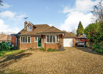 Thumbnail 4 bed detached house for sale in Bridgewater Hill, Northchurch, Berkhamsted