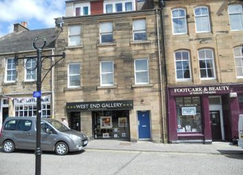 Thumbnail 1 bed flat to rent in The Cross, High Street, Linlithgow