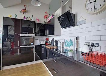 Thumbnail 2 bed flat for sale in Cromford Road Industrial Estate, Cromford Road, Langley Mill, Nottingham