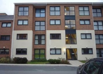 Thumbnail 2 bed flat to rent in Lowbridge Court, Garston, Liverpool