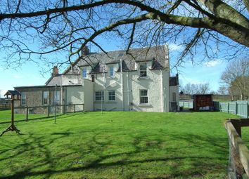 Thumbnail 3 bed flat for sale in Newstead Farm Cottages, Duns