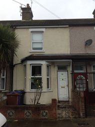 Thumbnail 2 bed terraced house for sale in Kent Road, Grays, Essex
