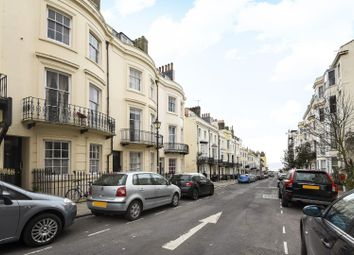 Thumbnail 1 bedroom flat for sale in Waterloo Street, Hove