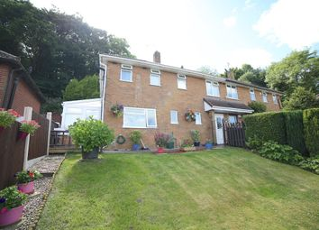 Thumbnail 3 bedroom semi-detached house for sale in Summer Crescent, Wrockwardine Wood, Telford