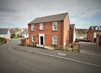 Thumbnail 3 bed property to rent in William Gammon Drive, Mumbles, Swansea
