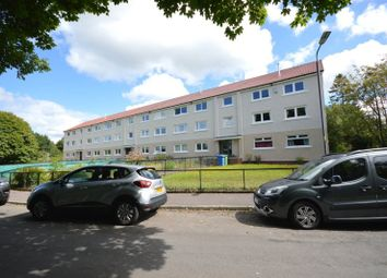 Thumbnail 3 bed flat for sale in Shandon Crescent, Balloch, Alexandria