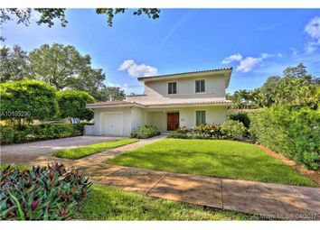 Thumbnail 3 bed property for sale in 732 Santander Ave, Coral Gables, Florida, United States Of America