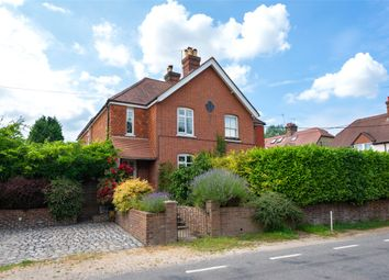 Thumbnail Semi-detached house for sale in Forest Green, Dorking, Surrey