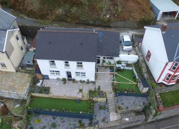 Thumbnail 3 bed detached house for sale in Glyn Street, Ogmore Vale, Bridgend, Mid Glamorgan