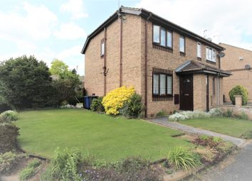 Thumbnail 3 bedroom semi-detached house for sale in Southmoor Lane, Armthorpe, Doncaster