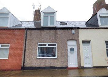 Thumbnail 3 bedroom terraced house to rent in Castlereagh Street, New Silksworth, Sunderland