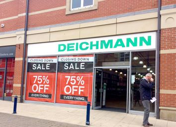 Thumbnail Retail premises to let in 6B Cole Street, Scunthorpe, Lincolnshire