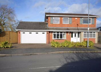 4 bed detached house for sale in Meadow Lane, Trentham, Stoke-On-Trent ST4