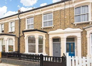 Thumbnail 1 bed flat for sale in Pennethorne Road, London