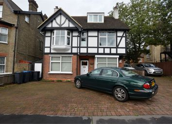 Thumbnail 4 bed detached house for sale in Friends Road, Croydon, Surrey