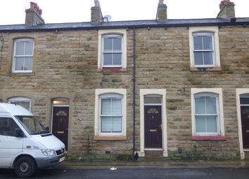 Thumbnail 2 bed terraced house for sale in Colne Road, Brierfield, Nelson, Lancashire