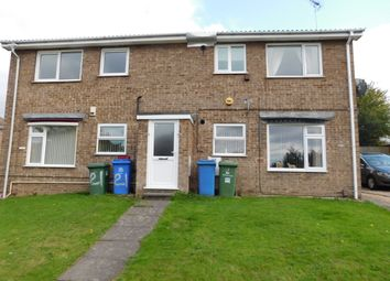 Thumbnail 1 bed flat for sale in Acacia Court, Forest Town, Mansfield