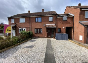 Thumbnail 3 bed semi-detached house for sale in Lowfield Road, Barlby, Selby