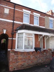 Thumbnail 1 bedroom terraced house to rent in Gordon Road, Wellingborough