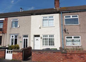 Thumbnail 2 bedroom terraced house for sale in Newthorpe Common, Newthorpe, Nottingham