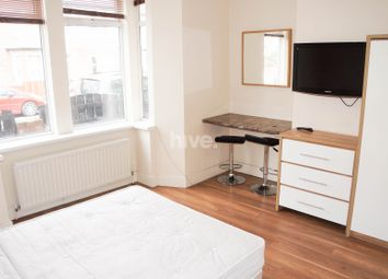 Thumbnail Studio to rent in Meldon Terrace, Heaton, Newcastle Upon Tyne
