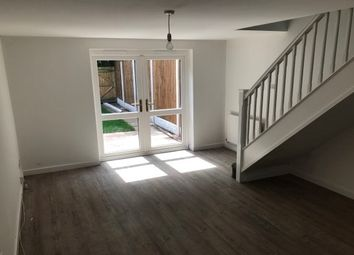 Thumbnail 2 bed town house to rent in Daltry Way, Madeley, Crewe