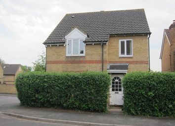Thumbnail 3 bed detached house to rent in Magnolia Close, Heathfield