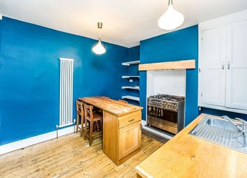 Thumbnail 3 bed terraced house to rent in Woodside Crescent, Halifax