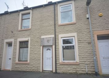 Thumbnail 2 bed terraced house for sale in Dickson Street, Burnley