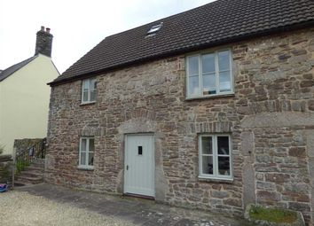 Thumbnail 2 bed flat to rent in Purkis Cottage Flat, Panta Farm, Devauden, Chepstow