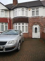 3 bed terraced house to rent in Carr Road, Northolt UB5
