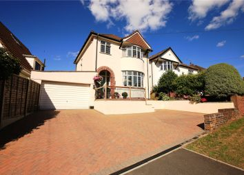 Thumbnail 3 bed detached house for sale in Cleeve Hill, Downend, Bristol