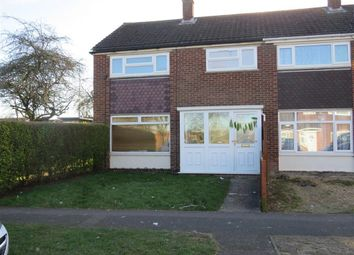 Thumbnail 3 bed property to rent in Sussex Road, Bletchley, Milton Keynes